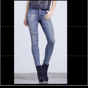 Avedon citizens of humanity denim